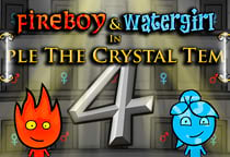 Игра Огонь и Вода - 4