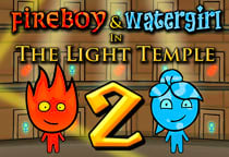 Fire Boy and Water Girl 2
